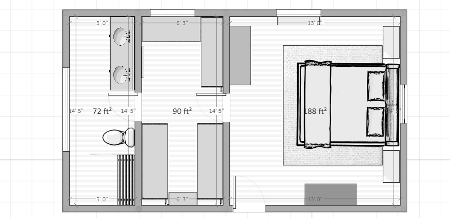 One More Note, Some Floorplan Changes Are Admittedly More Costly Than  Others. But, From My Perspective, If Youu0027re Taking The Time And Money To  Remodel A ...