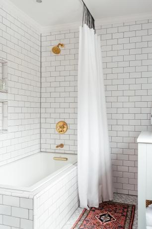 The hunt for the perfect shower curtain – Erin Kestenbaum